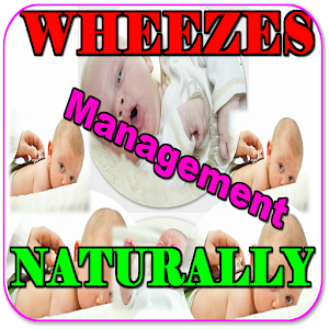 How To Stop Wheezing Naturally app logo image