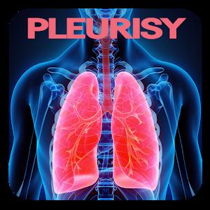 Pleurisy Disease app logo image