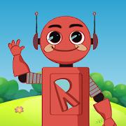 Rafi Tone app logo image