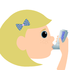 Home Remedy for Asthma app logo image