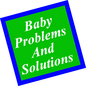 Baby Problems And Solutions app logo image