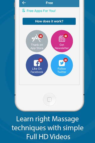 App screenshot number 3