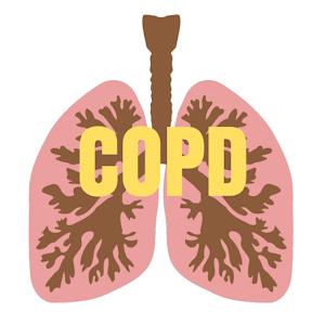 COPD-Latest News app logo image