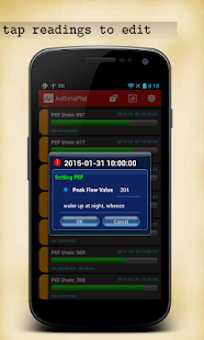 App screenshot number 9