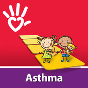Our Journey with Asthma app logo image