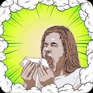 Cough Home Remedies app logo image