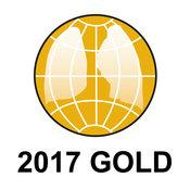GOLD 2017 Pocket Guide app logo image