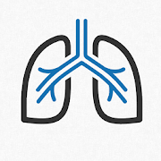 Asthma & Me app logo image
