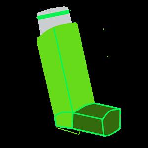Asthma Tick app logo image