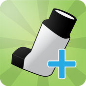 asthmaTrack app logo image
