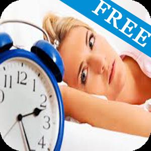 Sleeping Disorder Tips app logo image