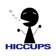 Hiccups app logo image