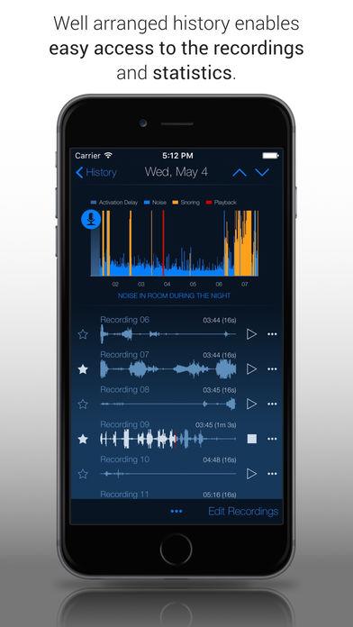 App screenshot number 1