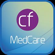 CF MedCare Reminder App app logo image