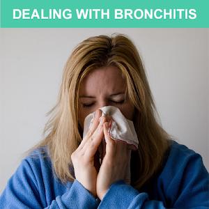 Bronchitis app logo image