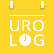 Astellas UroLog app logo image