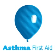 Asthma Foundation Qld and NSW – Asthma First Aid app logo image