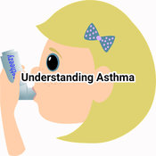 Asthma+ app logo image