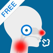 Instant Flu Fighter - Battle The Virus With Chinese Massage Points - FREE Acupressure Trainer app logo image