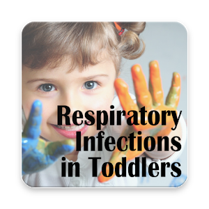 Respiratory Infections In Toddlers app logo image