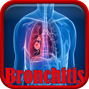 Bronchitis Infection app logo image